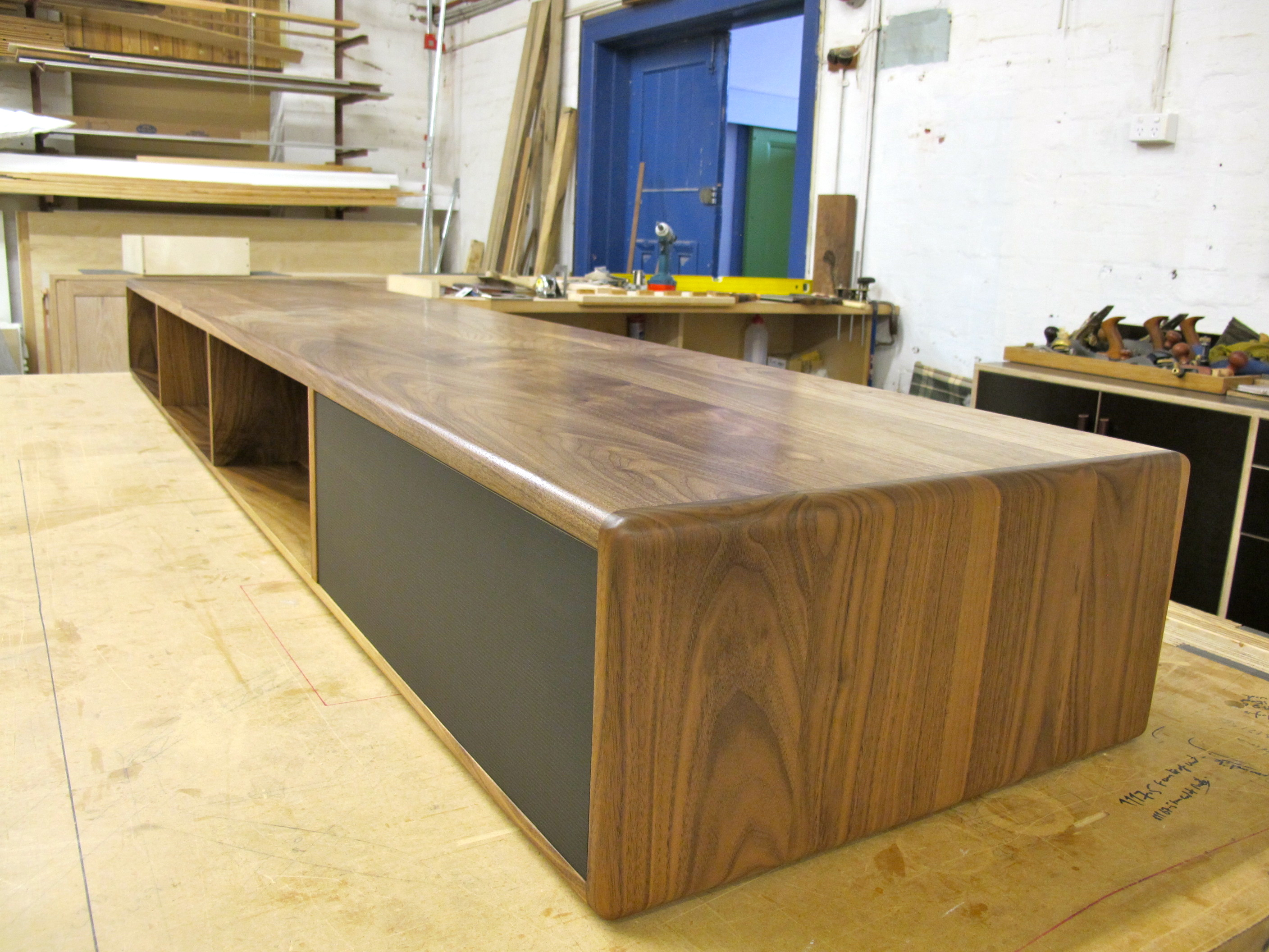 cabinet making courses sydney